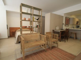 Apartment Downtown, 304, Mexico City