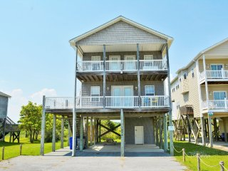 USA long term rentals in North Carolina, North Topsail Beach NC