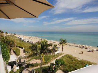 Trump International Updated Oceanfront Junior Suite AMAZING OCEAN VIEWS