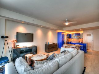 5th Floor Zen Ocean/Beach/Intracoastal View Large 1 Bedroom Suite
