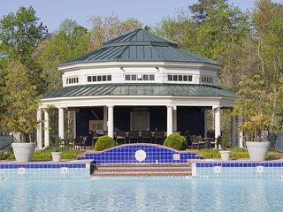 Greensprings Vacation Resort - Friday, Saturday, Sunday Check ins only!, Williamsburg