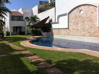 Playa del Carmen  Sofia House