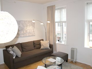DH2 - City Center Bergen, 5 min from train/bus station