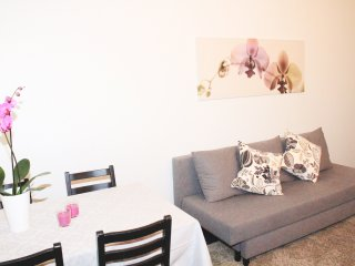 DH2A - City Center Budget, Bergen - 1BD