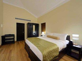 1 bedroom luxury villas Calangute