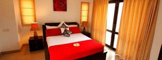 3 bedroom villas Saligao