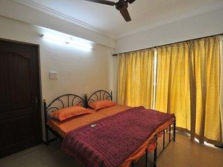 1 bedroom apartments Baga, Calangute