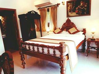4 bedroom luxury villa Porvorim, Alto-Porvorim