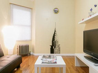 NEW - Modern 2 Bed. Apt.10 min. to Manhattan!!