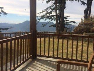Sim's Aira Holme Cottage Shimla