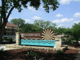 Waterwheel K-302-Waterwheel Entrance