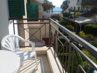 2b Seaview apartment - Galatex beach