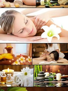 all kinds of Thai massage