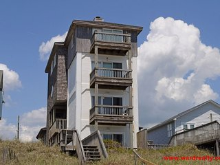 Tower 5 Cabana