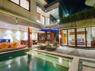 Charming authentic 3 Bedroom Villa