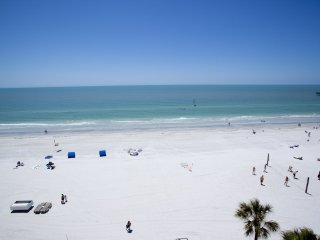 Relax on the beach at Emerald Isle!