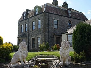 Duddon Villa is a 5 star self catering holiday home.