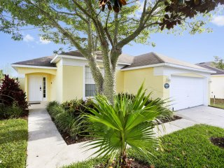 FAMILY MAGIC - Disney Area Gated Community Private Pool Home