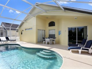 FAMILY MAGIC - Disney Area Gated Community Private Pool Home