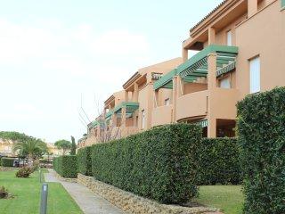 Apartamento Mijares en Residencial Jardines del Golf, Chiclana de la Frontera