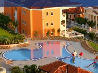 Golf resort Skiper Deluxe Imperial*****
