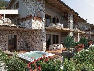 Lussuoso appartamento a 300m dal Lago di Garda, Brenzone