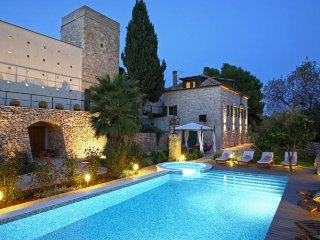 Traditional villa for rent, island of Vis