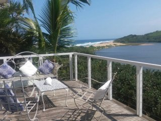 Stunning Beach House for rental KZN North Coast - Paradise Found!!!