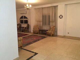 A Nice Duplex in New Cairo City
