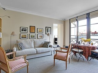 Lovely apartment near Trocadero area P1689