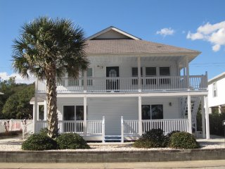 Really close to the beach!6 Bedrooms,4 Baths, Pool, North Myrtle Beach