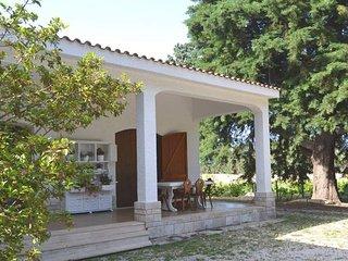 Villa a pochi passi da Lecce centro
