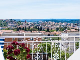 Lovely 2BD Apt walking distance to Trogir center