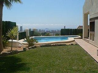 Villa del Mediterraneo