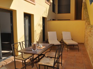 CAN TARONGETA - Sunny Apartment B-1, Palafrugell