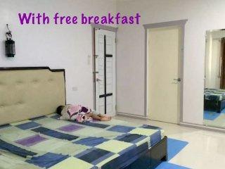 Oslob Santander Room for rent, Cebu City