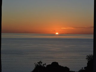 Sunset View Self Catering 1, Anse La Mouche