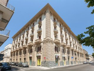 537 Apartment in the Centre of Lecce