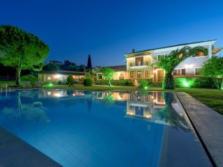 Sarakino Villa with Private Pool