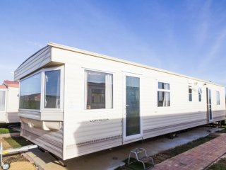 13008 Lees, 3 Bed, 8 Berth, Dbl glazed, central heated. Near to the beach, Hunstanton