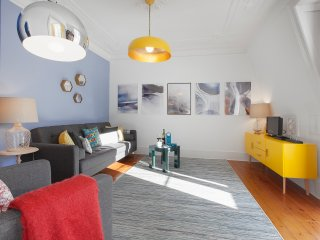 Lisbon Holiday Apartment 26797