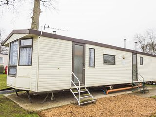 Ref 60030 Mallard area, Plot 30, 2 Bed, 6 Berth at Carlton Meres Country Park.