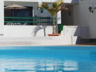 *CASA ROSIE*   Old Town  Puerto del Carmen        Luxury 1 bed apartment