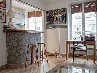 1 bedroom Apartment - Floor area 36 m2 - Paris 5° #205300005