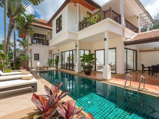 Laguna Fairways, Luxury 4 bedroom pool villa