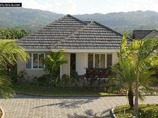 OCHO RIOS Jamaica Paradise House 2 (3Bdrms)