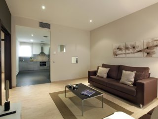 Places4stay Downtown 2 Bedrooms Apartment I