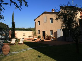 Holiday Farmhouse in the heart of Tuscany