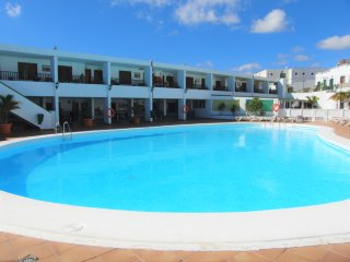 CASA ROSIE   Old Town  Puerto del Carmen        Luxury 1 bed apartment