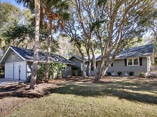 7 Dolphin Row, Isle of Palms